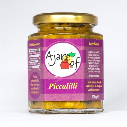 piccalli