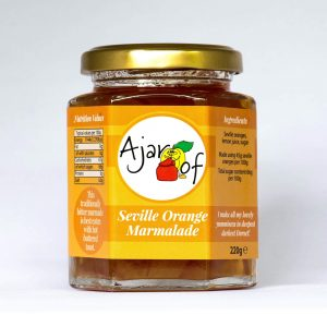 seville-orange-marmalade