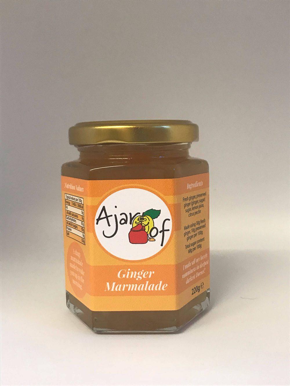 ginger-marmalade