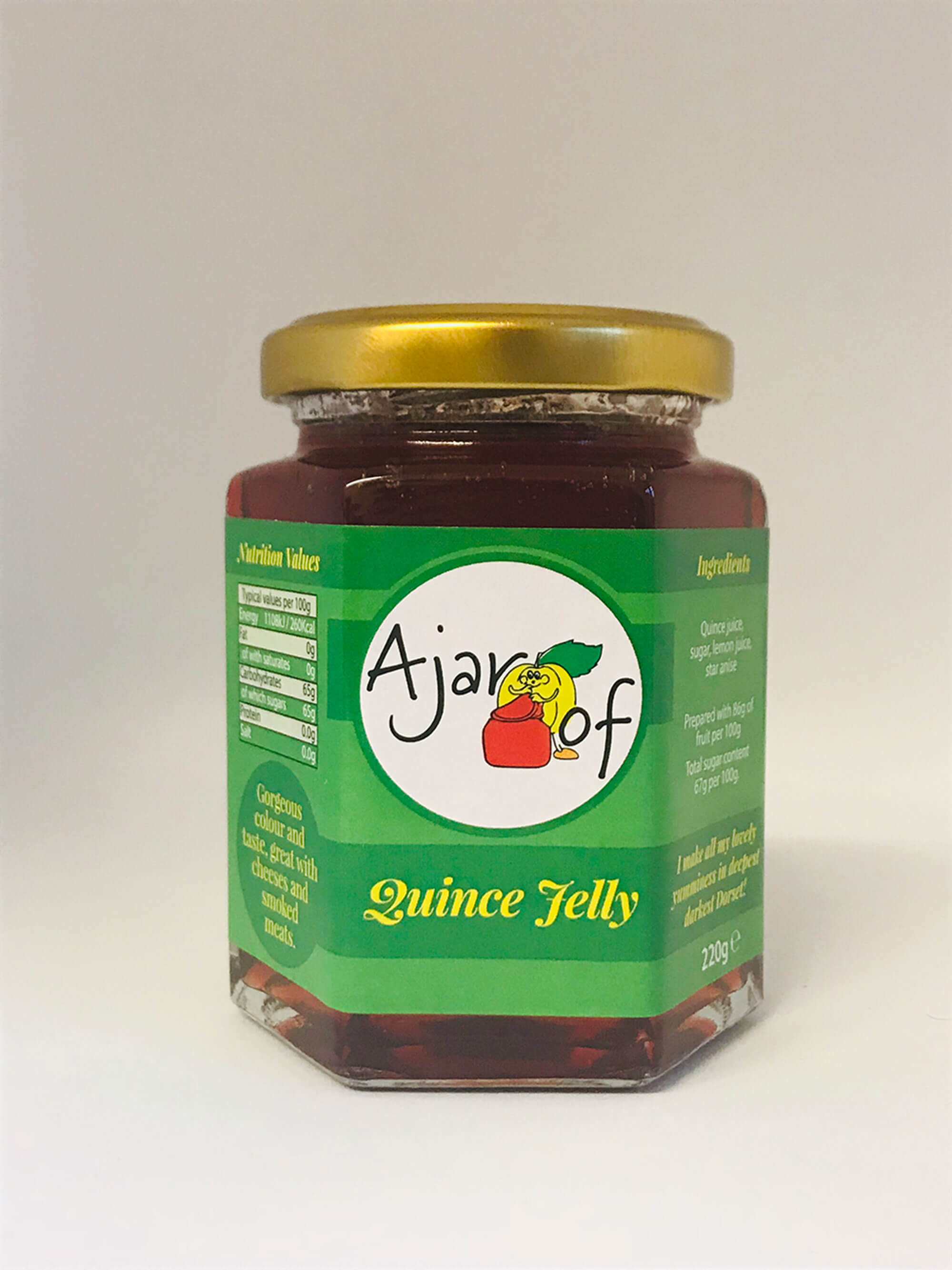 quince-jelly