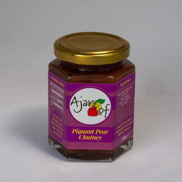 piquant-pear-chutney